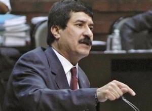 Senador, Javier Corral Jurado