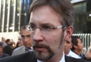 Doctor, John M. Ackerman