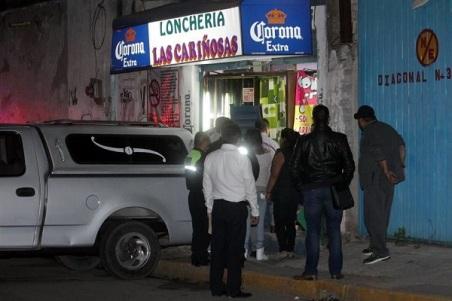 Las mujeres murieron antes de poder ser atendidas. Foto: Tomada de Reforma