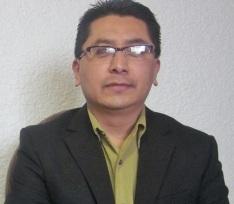 Moisés Sánchez Ramírez