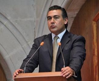 El legislador Octavio Martínez también pidió sensibilidad a sus homólogos para votar a favor de su propuesta. Foto: CSPRD