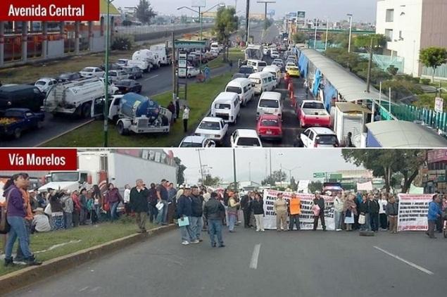 Foto: Tomada de Reforma