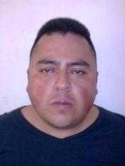 El tercer capturado es Jaime Guzmán Santana, de 34 años de edad