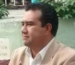 Roberto Hernández Gómez es actualmente Presidente del Comité Ejecutivo Municipal del PRD en Ecatepec. Foto: Facebook