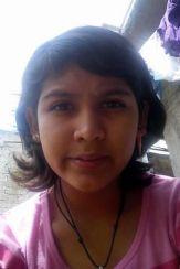 Alizet Yolotzin Ortiz Galicia, de 14 años de edad. Foto: PGJEM