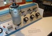 Radio comunitaria: Foto: AMARC