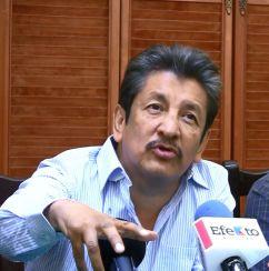 Elí Homero Aguilar destacó la total impunidad con que actúa el hampa coludida con funcionarios públicos