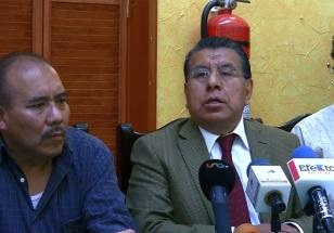 """La inacción de los gobiernos en Ciudad Nezahualcóyotl, """"nos obliga a los ciudadanos organizados a dar una respuesta"""", dijo Valentín González"""