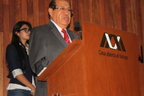 El ingeniero arquitecto Eduardo Sánchez Anaya solicitó al Estado mexicano respuesta inmediata a los problemas del IPN y el nombramiento de su director general para dar certidumbre al alumnado y a la institución