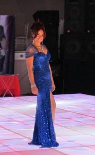 La nueva Señorita Ecatepec es