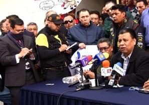 Ignacio Rodríguez explicó que los taxistas con autos de 2009 y anteriores van a ser afectados con el nuevo reglamento del Hoy No Circula