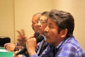 Eli Homero Aguilar Ramírez. Fotos: Difunet
