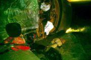 Fallecen seis al volcar camioneta sobre la carretera. Foto: Tomada de Reforma.com