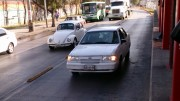 El accidente ocurrió a las 17:00 horas en la Vía López Portillo, a la altura de la calle Margarita Maza de Juárez, en la comunidad de San Francisco Tultitlán. Foto: Archivo/Jorge Villa