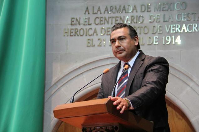 La propuesta del legislador Octavio Martínez prevé que se considerará delito aun cuando el disparo se realice desde un domicilio particular. Foto: CSPRD