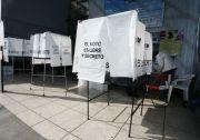 La mayor parte de los paquetes se abrirán para garantizar la certeza en los distritos electorales en donde la competencia es bastante cerrada. Foto: Archivo