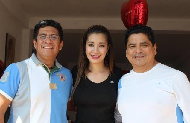 Jessica Salazar es inelegible como candidata a la alcaldía de Ecatepec, determino el Tribunal Electoral Federal. Foto: Archivo